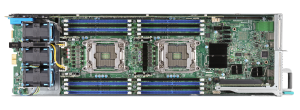 Intel® Server Compute Module HNS2600TP24