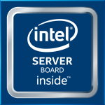 Intel® Server Board badge