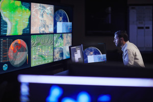 Weather Monitoring image