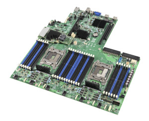 Intel® Server Board S2600WT with RMS3CC080 45