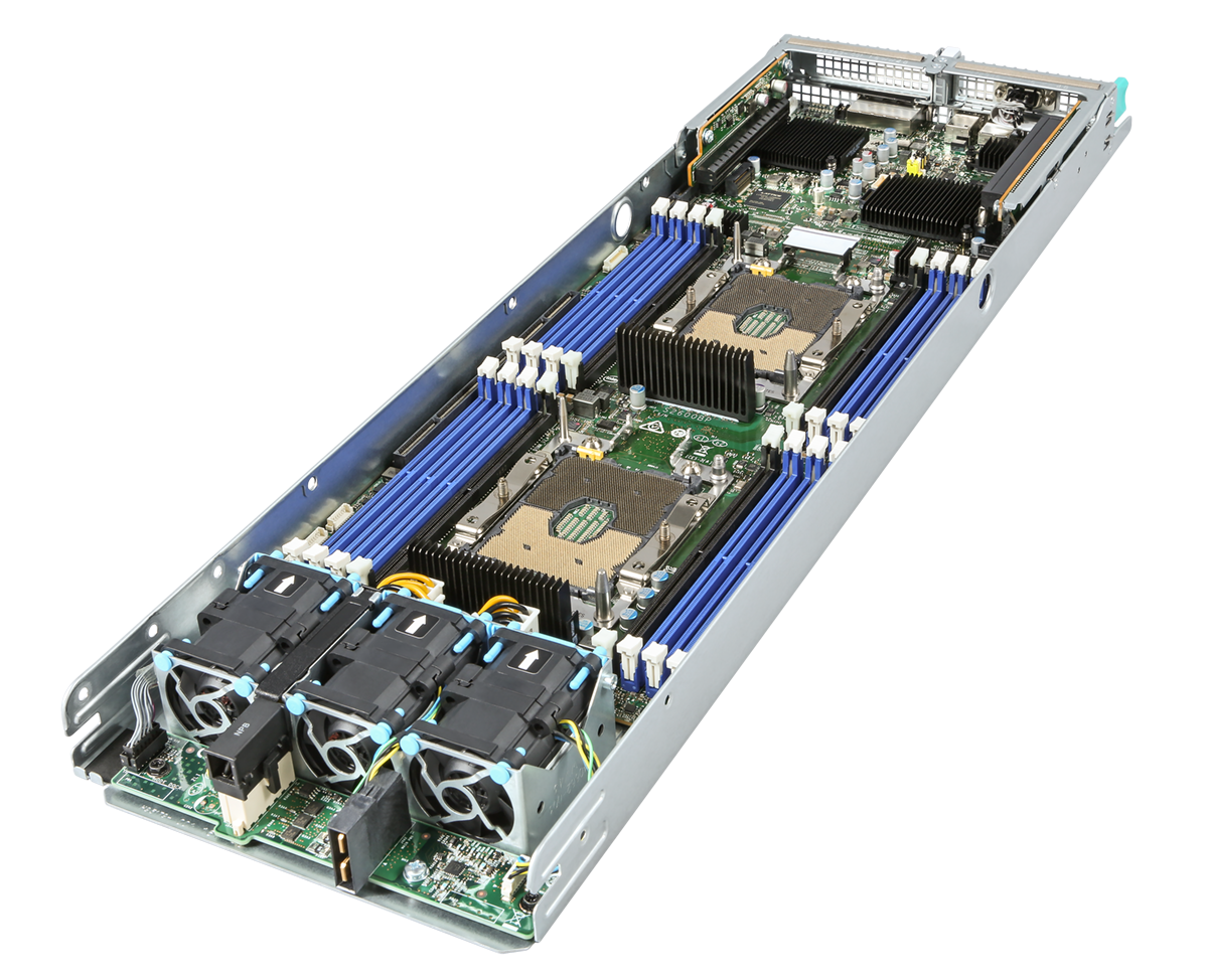 Intel® Compute Module HNS2600BPBLCR