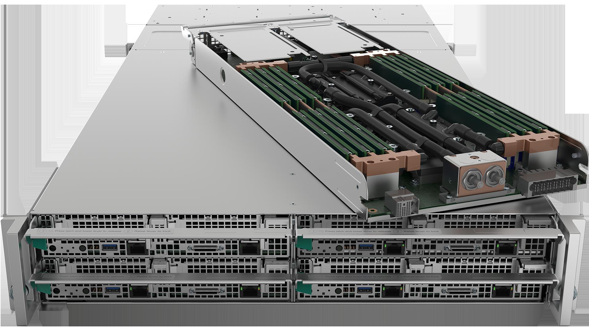 Intel® Server Chassis FC2HAC16W3