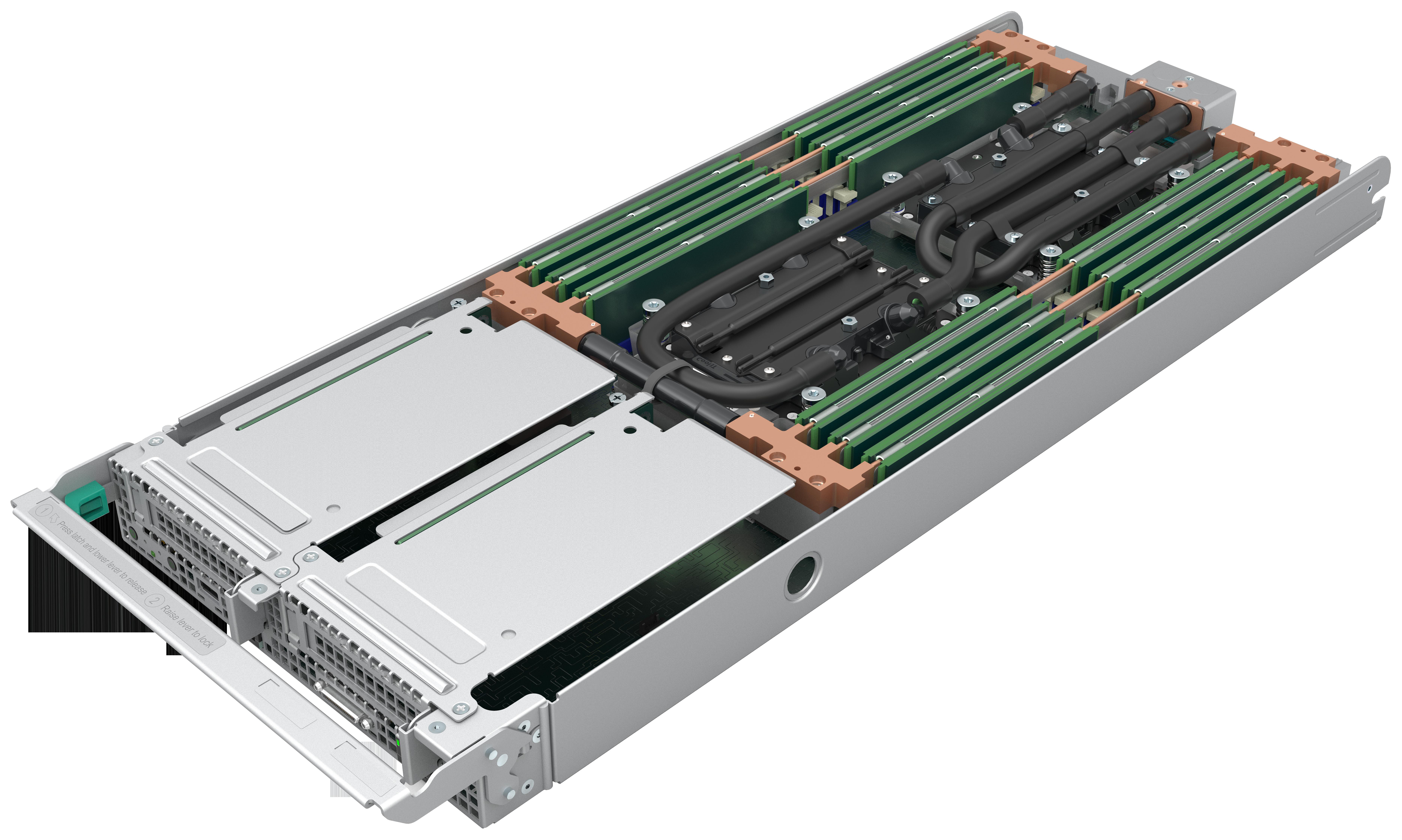 Modulo di elaborazione sistema server Intel® S9248WK1HLC